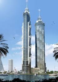 JW Marriot Dubai