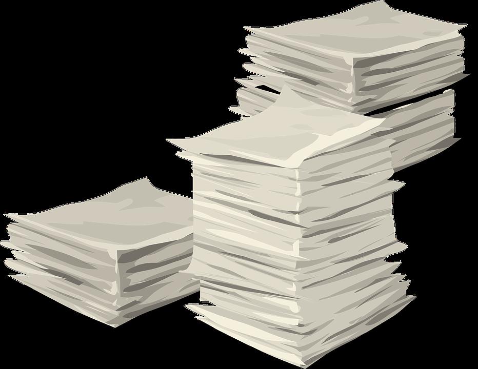 Talk on Political Life of Documents | Christian Bueger